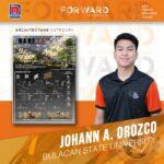 HABITAO Johann A. Orozco Bulacan State University