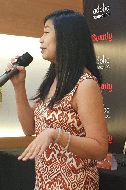 Meredith Ngo