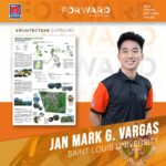 URBAN TREEHEX SYSTEM Jan Mark G. Vargas St. Louis University