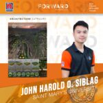 ECO-COONS John Harold O. Siblag St. Mary's University