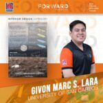 DAROHAN Givon Marc S. Lara University of San Carlos