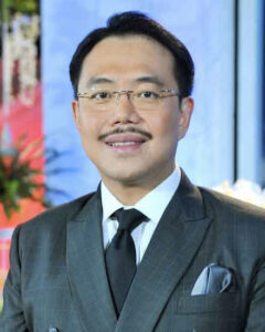 FHI President and Chief Executive Officer, Mr. Lester Yu