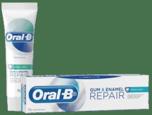 Oral-B Gum and Enamel Repair