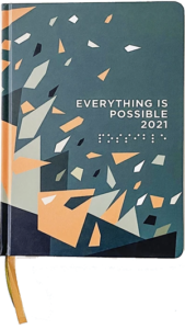 everything is possible planner