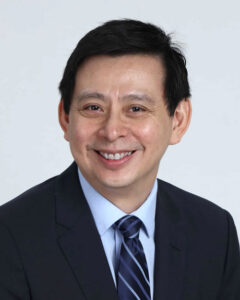 Frederick Ong