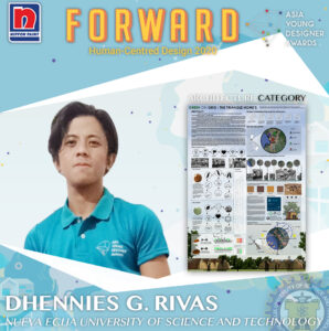 GREEN ON GRID: THE TRIANGLE HOMES by Dhennies Rivas of Nueva Ecija University of Science and Technology