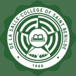 De La Salle College of Saint Benilde logo