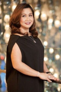 Martha Sazon, GCash President and CEO