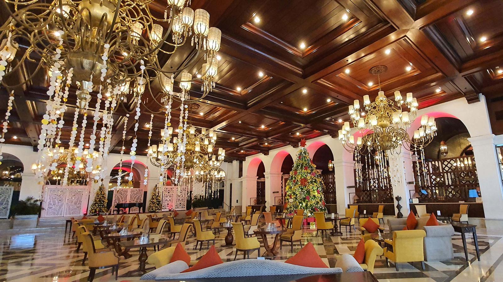 TMH Lobby Lounge
