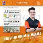 REBORN Christian Adrian M. Manalo Batangas State University