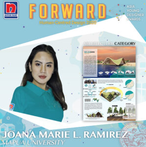 BALSAHAN by Joana Marie L. Ramirez of Mapua University